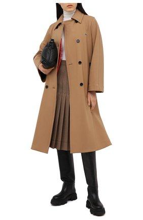 Женский пуловер POLO RALPH LAUREN кремвого цвета, арт. 211814422 | Фото 2