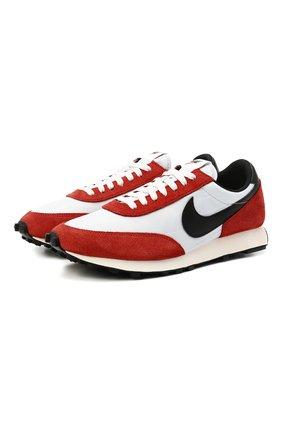Мужские кроссовки daybreak NIKELAB красного цвета, арт. DB4635-001 | Фото 1
