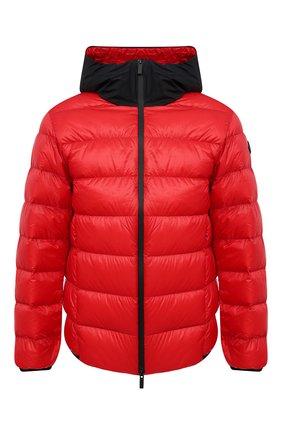Пуховая куртка Provins | Фото №1