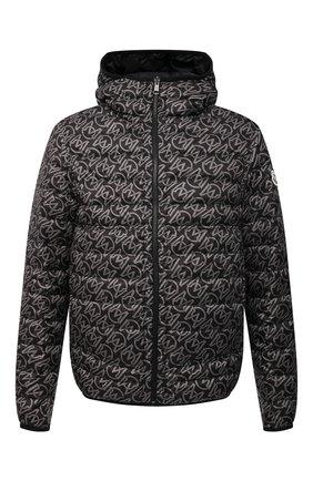 Двусторонняя пуховая куртка Zois | Фото №1