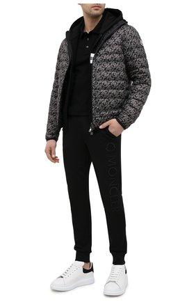 Двусторонняя пуховая куртка Zois | Фото №2