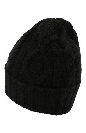 Кашемировая шапка | Фото №2