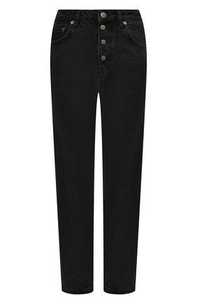 Женские джинсы KSUBI черного цвета, арт. 5000005241 | Фото 1