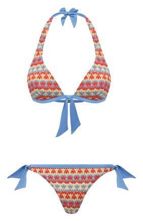 Женский раздельный купальник ANDRES SARDA разноцветного цвета, арт. 3408720-3408755 | Фото 1
