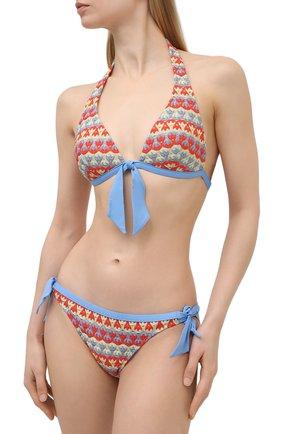 Женский раздельный купальник ANDRES SARDA разноцветного цвета, арт. 3408720-3408755 | Фото 2