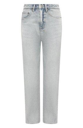 Женские джинсы KSUBI голубого цвета, арт. 5000005264 | Фото 1