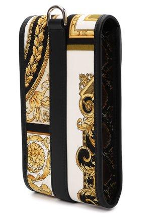 Текстильный чехол для iPhone   Фото №2