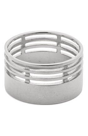 Женское кольцо JEWLIA серебряного цвета, арт. 0124.JR-83 | Фото 1 (Материал: Золото)