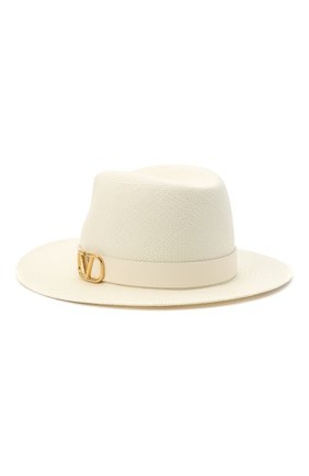 Соломенная шляпа Valentino Garavani | Фото №2