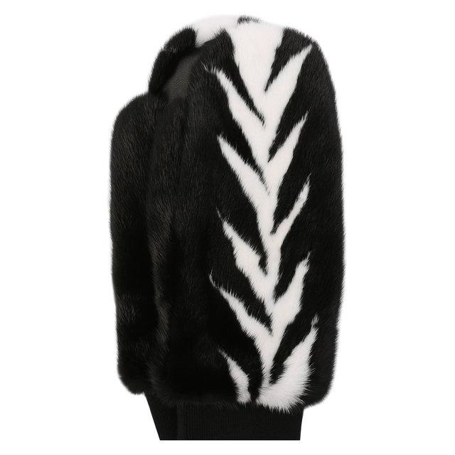 Варежки из меха норки FurLand