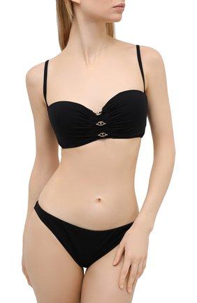Женский раздельный купальник GOTTEX черного цвета, арт. 21MNB05-21MNP02   Фото 2