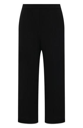 Женские брюки THEORY черного цвета, арт. K1109209 | Фото 1