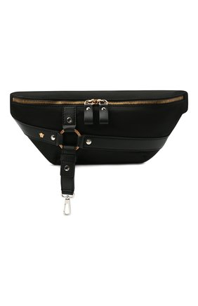 Текстильная поясная сумка Bondage | Фото №1
