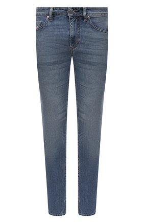 Мужские джинсы DIESEL синего цвета, арт. 00SB6D/009EI | Фото 1