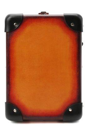 Мужская сумка BERLUTI оранжевого цвета, арт. M222257 | Фото 1