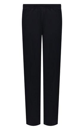 Мужские хлопковые домашние брюки ZIMMERLI темно-синего цвета, арт. 3460-95304 | Фото 1