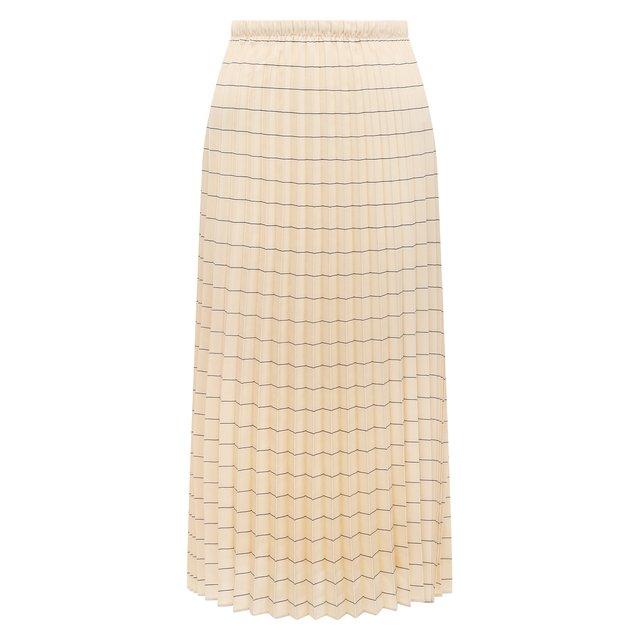 Плиссированная юбка Windsor