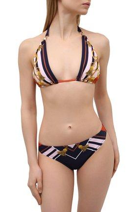 Женский раздельный купальник GOTTEX разноцветного цвета, арт. 21GA921   Фото 2