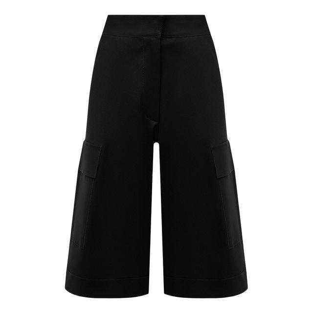 Кожаные шорты Ines&Marechal
