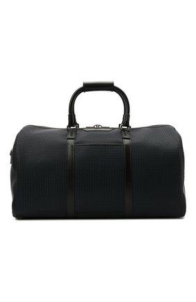 Мужская дорожная сумка stepan SERAPIAN темно-синего цвета, арт. SRSTPMTR280650E | Фото 1