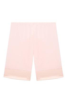 Детская пижама LA PERLA розового цвета, арт. 70141/2A-6A   Фото 5