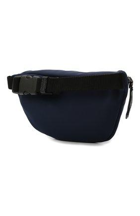 Детская поясная сумка DOLCE & GABBANA синего цвета, арт. DQ0072/B9G37 | Фото 2