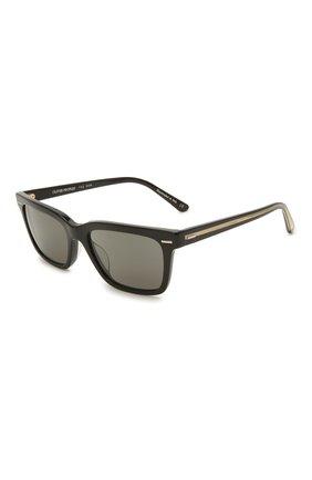 Женские солнцезащитные очки OLIVER PEOPLES черного цвета, арт. 5388SU-1005R5 | Фото 1