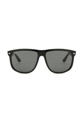 Мужские солнцезащитные очки RAY-BAN черного цвета, арт. 4147-601/87 | Фото 3