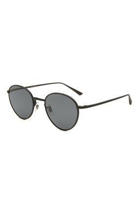 Женские солнцезащитные очки OLIVER PEOPLES черного цвета, арт. 1231ST-5017R5 | Фото 1
