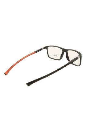 Мужские оправа STARCK EYES черного цвета, арт. 1365M-0002 | Фото 4 (Тип очков: Оправа; Очки форма: Прямоугольные; Оптика Гендер: оптика-мужское)