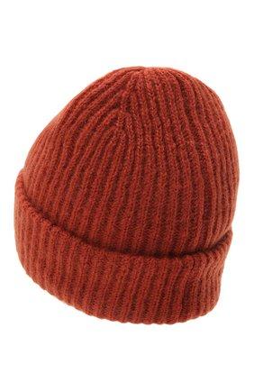 Женская шапка adalyn BALMUIR коричневого цвета, арт. 125800 | Фото 2