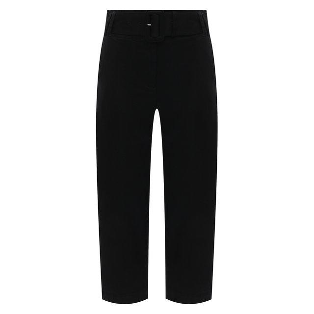 Хлопковые брюки Proenza Schouler White Label