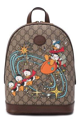 Рюкзак Disney x Gucci | Фото №1