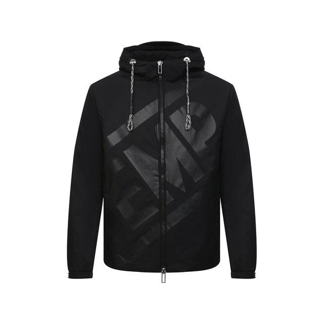 Утепленная куртка Emporio Armani