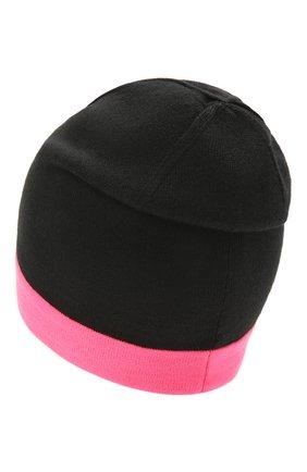Детского шапка CHOBI черного цвета, арт. WH-3040 | Фото 2