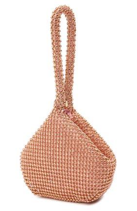 Детская сумка DAVID CHARLES розового цвета, арт. 6601 | Фото 2
