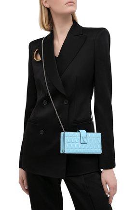 Кожаный кошелек Virtus | Фото №2