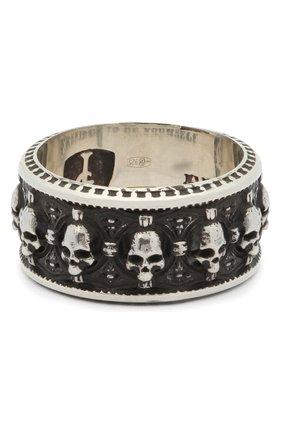 Женское серебряное кольцо jolly roger GL JEWELRY серебряного цвета, арт. M700004-S97-01 | Фото 1