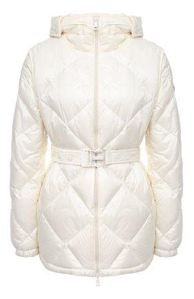 Пуховая куртка Sargas | Фото №1