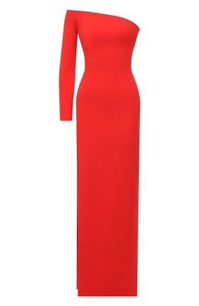 Женское платье SOLACE красного цвета, арт. 0S29005 | Фото 1
