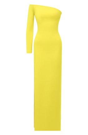 Женское платье SOLACE желтого цвета, арт. 0S29005 | Фото 1