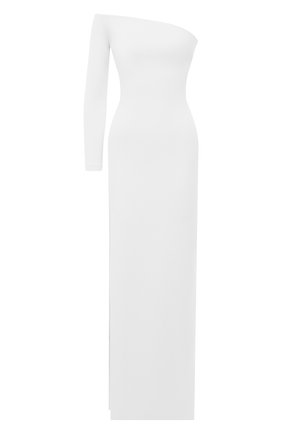 Женское платье SOLACE белого цвета, арт. 0S29005 | Фото 1