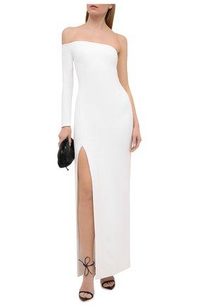 Женское платье SOLACE белого цвета, арт. 0S29005 | Фото 2