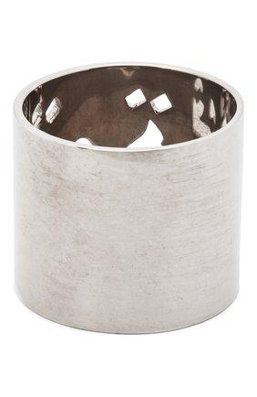 Женское кольцо force LEVASHOVAELAGINA серебряного цвета, арт. force/r | Фото 2