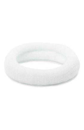 Детского резинка soft basic JUNEFEE белого цвета, арт. 6729   Фото 2