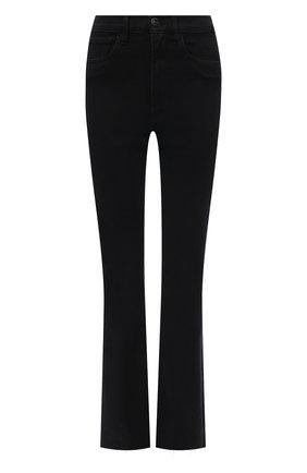 Женские джинсы 3X1 черного цвета, арт. WX1121092/DARK BLACK | Фото 1
