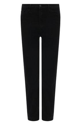 Женские джинсы 3X1 черного цвета, арт. WP0221092/DARK BLACK | Фото 1