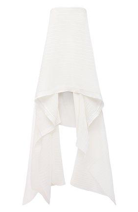 Женское платье SOLACE белого цвета, арт. 0S1446 | Фото 1
