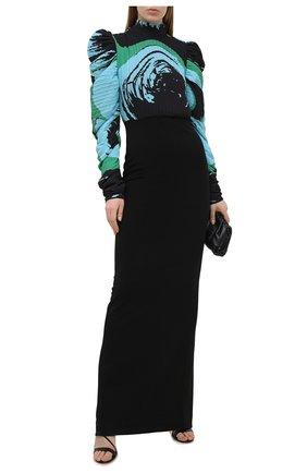 Женское платье SOLACE зеленого цвета, арт. 0S29006A | Фото 2