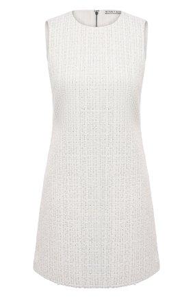 Женское платье ALICE + OLIVIA белого цвета, арт. CC011004521   Фото 1